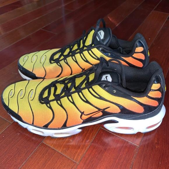 Nike Air Max Plus Txt Tn Tiger Sunsets